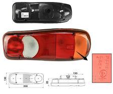 Für Nissan Cabstar Fiat Ducato Citroen Jumper Rückleuchten Heckleuchte RECHTS