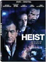 Heist [New DVD]