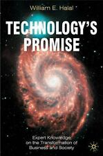 Technology's Promise: Expert Knowledge on the Transformation of Business and
