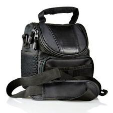 Universal Camera Case Bag For Pentax X-5 XG-1 K-30 K-5 II IIs K-01 K-3 K-S1 S2