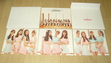 I.O.I IOI 1st Mini Album Special ver. Chrysalis Post Card Full Set Somi Sejeong