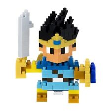 Kawada Dragon Quest Nanoblock Puzzle Block Toy Dragon Quest III Hero Square Enix