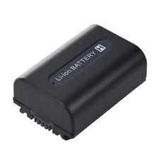 SONY Kamera Akku - 7,2 V 1050mAh Akku Batterie fuer Sony NP-FH50 NP-FH40 NP W5P9