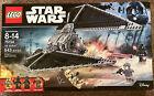 Lego Star Wars TIE STRIKER (75154) New