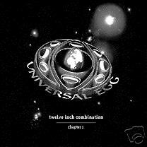 UNIVERSAL EGG COMPILATION VOL 1 - COMPILATION (CD)