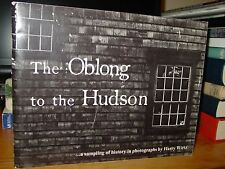 Oblong to the Hudson, 18th-19th Century Historic Buildings Duchess Putnam County
