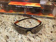 Harley Davidson eye wear HD1101 NEW Gray Lens Free Ship