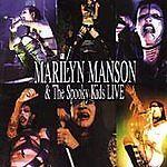 Marilyn Manson - Live (Live Recording, 2001)