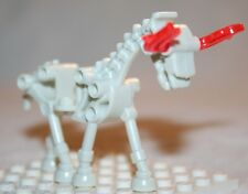 Lego SKELETON HORSE from Monster Fighter The Mummy (9462)