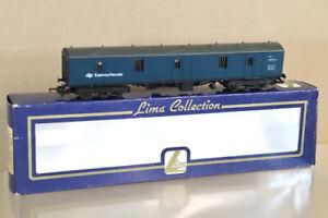 LIMA 305656 BR BLUE MK1 EXPRESS PARCELS GUV WAGON M86117 MINT BOXED oa