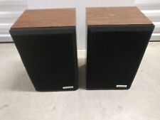 Vintage Bose Interaudio Model 1 Speakers (mid 1970's)