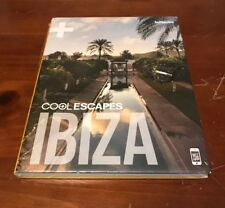 Cool Escapes Ibiza by teNeues New Hardcover 2014