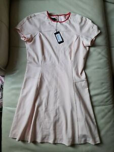 Ted Baker Dress Size 12 Size 3