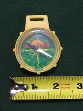 Disney Lion King Compass Christmas Ornament? Plastic Toy