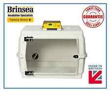 BRINSEA - TLC50 Advance Brooder / Recovery  Incubator / Intensive Care Unit