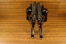 brake levers & shifters Shimano Deore XT ST-M095 VIA Japan 3 x 7 sp