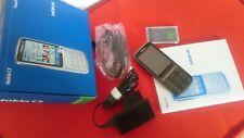 Nokia c3-01 - gris (sin bloqueo SIM), como nuevo!!! ver imágenes!!!
