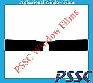 PSSC Pre Cut SunStrip Car Auto Window Films - BMW Z4 Open Top 2003-2008