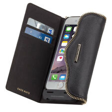 Rebecca Minkoff Case-Mate iPhone 6S Charging Wristlet Leather Folio Wallet Case
