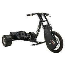 Razor 20130599 Dxt Electric Drift Trike New