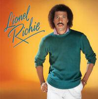 Lionel Richie LP Lionel Richie (Vinyl, Dec-2017, Motown) FREE SHIPPING!