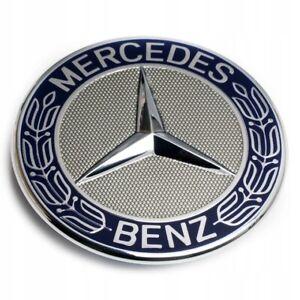 Original Mercedes-Benz Emblem Front Motorhaube VITO W638 W639 NEU