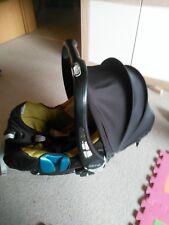 römer baby-safe plus shr Isofix fähig Gruppe 0