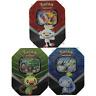 Pokemon TCG Galar Partners Collectors Tin