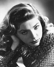 Lauren Bacall 8x10 B&W Photo The Big Sleep