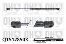 Quinton Hazell Car Vehicle Gas Spring Boot Strut - QTS128503