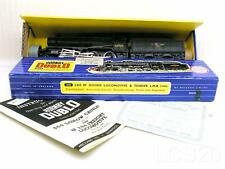 More details for hornby dublo 3224 br 40894 black 8f 2-8-0 ringfield boxed.