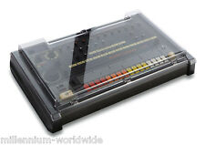 SEALED & MINT - DECKSAVER - DS-PC-TR808 - PLASTIC DUST COVER for ROLAND TR-808
