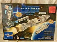 Playmates Star Trek First Contact Phoenix Warp Drive Ship FACTORY SEALED