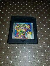 jeu game watch gallery 2 pour game boy
