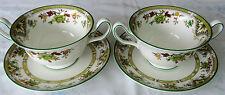 Wedgwood Coalport Porcelain & China