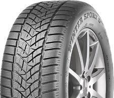 Dunlop Winter Sport 5 SUV 235/55 R19 105V XL M+S
