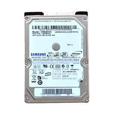 "Samsung 80GB HM080HC 5400RPM ATA PATA IDE 2.5"" Laptop HDD Hard Drive"