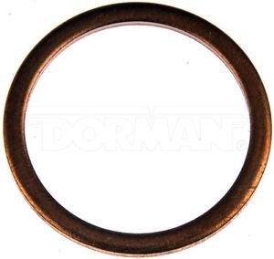 Engine Oil Drain Plug Gasket Dorman 095-005