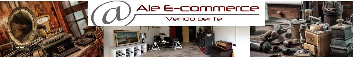 Ale E-commerce