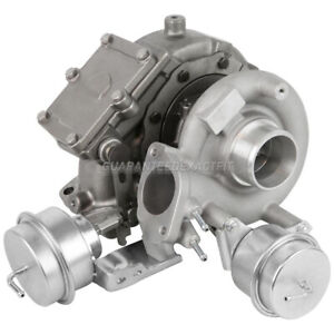 For Acura RDX 2007 2008 2009 2010 2011 2012 Turbo Turbocharger