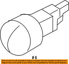 FORD OEM-Exterior Bulb YR3Z13466AD