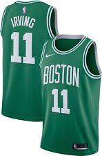28053aa87c0 Nike NBA Boston Celtics Kyrie Irving Dri-Fit Swingman Jersey 2XL 864461-321  NWT