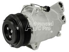New A/C AC Compressor Fits: 2005 - 2012 Nissan Pathfinder V6  4.0L DOHC