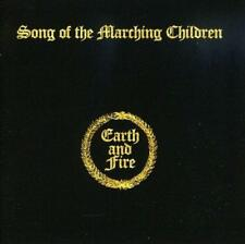 Earth & And Fire - Song Of The Marching Children (NEW CD)