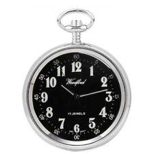 Relojes de bolsillo de cromo