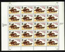 US,  #2754 Cherokee Strip 29 cents sheet of 20  MNH -  @ Face