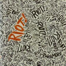 CD-Paramore-Riot! - #a1818