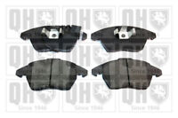 Brake Pads Set fits VOLKSWAGEN CADDY Front 04 to 15 QH 1K0698151 5C0698151 New