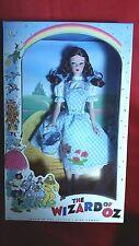 2010 Wizard of OZ Dorothy Barbie MIB/NRFB