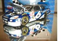 MARK MARTIN 2001 VIAGRA FLAKE NIGHT RACE TEAM CALIBER OWNERS 1:24 NASCAR DIECAST